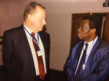 Les enjeux du renforcement de l'intégration régionale en Afrique de l'Ouest